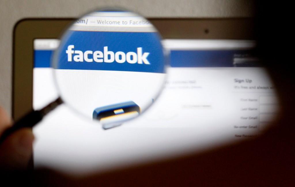 Innovación de Facebook para invidentes
