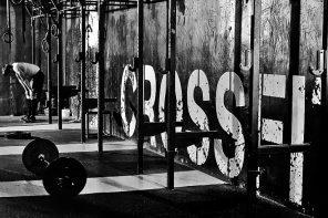 La potencia del CrossFit: ¿Listo para quedar sin aliento?