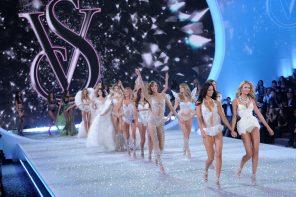 Victoria's Secret Fashion Show estrena este año una nueva locación