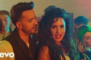 ¿A quién le echamos la culpa? Conoce el súper estreno de Luis Fonsi junto a Demi Lovato