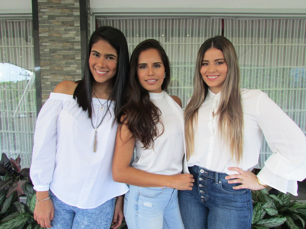 Judith, Katherine y Shara te demuestran de qué se trata el empoderamiento femenino