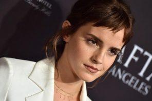 Conoce cómo Emma Watson ha apoyado a víctimas de acoso y abuso sexual