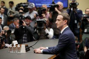 Las preguntas sobre Facebook a las que se enfrenta Mark Zuckerberg