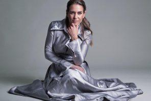 """Erika De La Vega: """"Uno es mujer y las cosas que nos pasan sin importar la nacionalidad, son las mismas"""""""