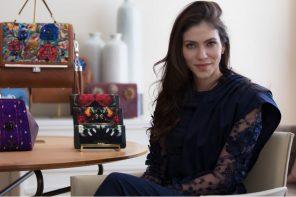 Maria's Bag impacta al mundo con su herencia textil