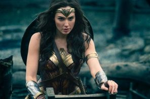 La segunda parte de Wonder Woman ya está a la vista ¡Yes!