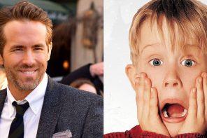 """Ryan Reynolds producirá una versión de """"Mi podre angelito"""""""