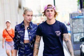 Suenan campanas de boda para Hailey Baldwin y Justin Bieber
