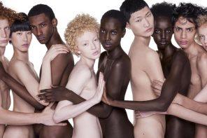 Benetton apuesta a la diversidad