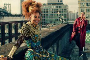 Janet Jackson regresa a la música de manera triunfal junto a Daddy Yankee