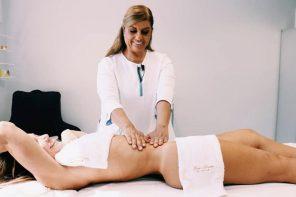 """Gloria Hincapie:  """"Me encanta ver la transformación de los cuerpos"""""""