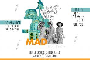 Magnolia Showroom llega por primera vez a Madrid para presentar su 11va edición